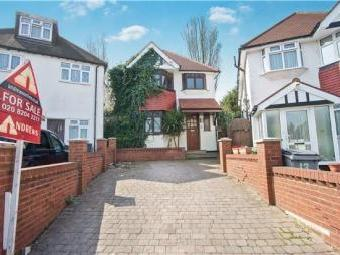 House for sale, Pear Close Nw9