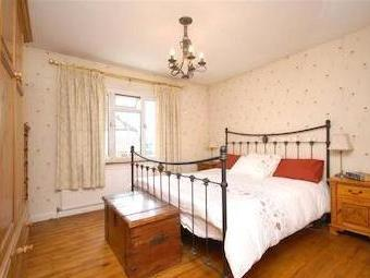 House to rent, The Vale Nw11 - Patio