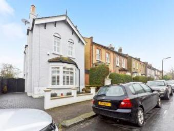 House for sale, Percy Road E11