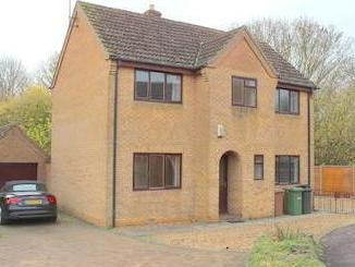 Lingwood Park, Longthorpe, Peterborough Pe3