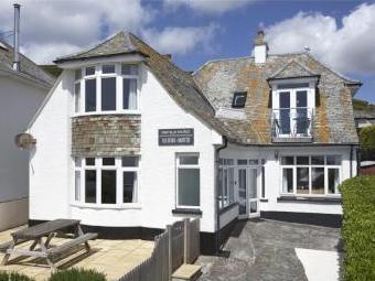 The Crescent, Looe, Cornwall PL13