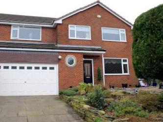 Milverton Close, Lostock, Bolton BL6