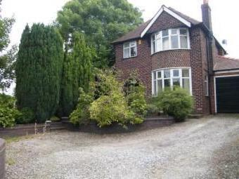 Griffiths Road, Lostock Gralam, Northwich, Cheshire CW9