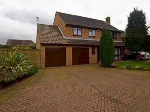 Heron Close, Lower Halstow, Kent Me9