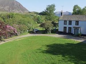 Loweswater, Cockermouth, Cumbria CA13