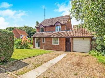 Latchmoor Park, Ludham, Great Yarmouth NR29