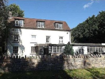 Stowe Green, St. Briavels, Gloucestershire, GL15