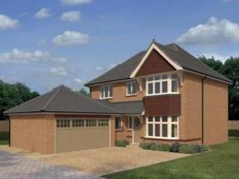 Severn Heights, Off Highfield Road, Lydney, Gloucestershire Gl15