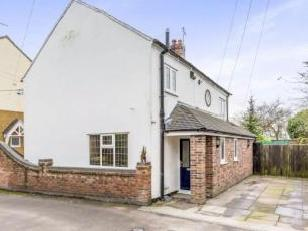Mill Lane, Madeley, Crewe, Staffordshire Cw3