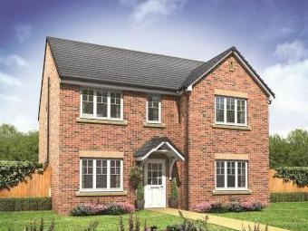 The Marylebone at Manor Lane, Maidenhead SL6