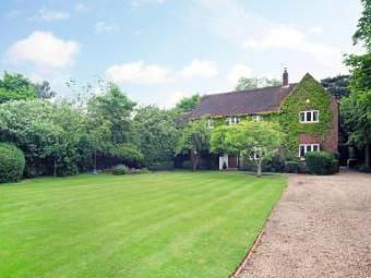 Newlands Drive, Maidenhead, Berkshire SL6