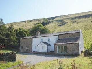 Rigg Sike, Mallerstang, Kirkby Stephen, Cumbria CA17