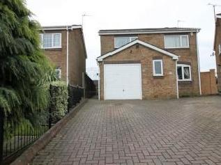 Thompson Close, Maltby, Rotherham, South Yorkshire S66