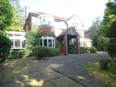 Woodfield Road, Middleton, Manchester, M24