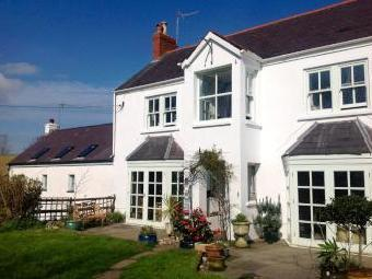 Lime House & Cottage, Manorbier, Tenby, Pembrokeshire SA70