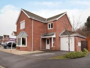 Arches Road, Mansfield Ng18 - Modern