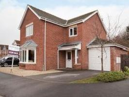 Arches Road, Mansfield Ng18 - Garden