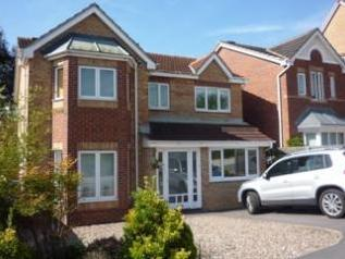 Archesroad, Berry Hill, Mansfield, Nottinghamshire Ng18