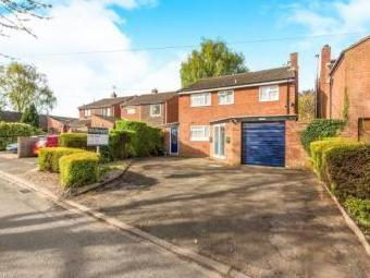 St. Peters Drive, Martley, Worcester, Worcestershire Wr6