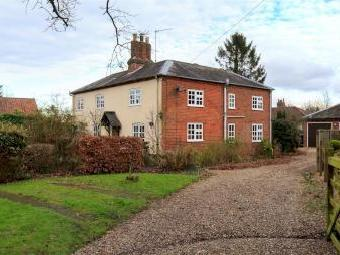 Keys Farm, Burgh Lane, Mattishall, Dereham Nr20