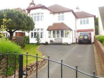 Forest Road, Meols, Wirral CH47