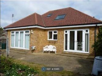 Birtrick Drive, Meopham DA13 - Patio