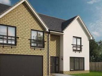 Sienna Almondell At Ochiltree Drive, Mid Calder, Livingston Eh53