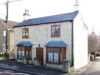 North Street, Middle Barton, Chipping Norton Ox7