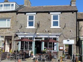 Market Place, Middleton-In-Teesdale, Barnard Castle DL12