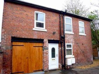 Wheelock Street, Middlewich, Cheshire Cw10