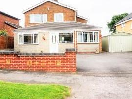 Coventry Close, Midway, Swadlincote DE11