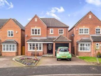 Skinners Way, Midway, Swadlincote De11