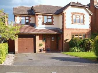 Stanney Close, Milnrow, Rochdale OL16