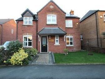 Butterworth Close, Milnrow, Rochdale, Greater Manchester Ol16