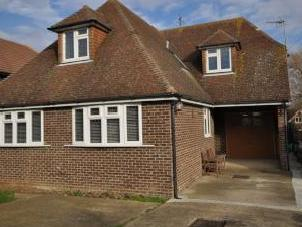 Scarborough Drive, Minster On Sea, Sheerness Me12