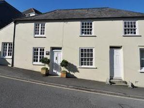 Galpin Street, Modbury, South Devon Pl21
