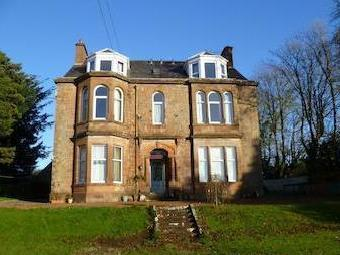 Old Carlisle Road, Moffat Dg10