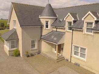 House for sale, Montrose Dd10