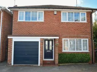 Birches Close, Moseley B13 - Freehold