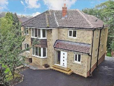 South Grove, Shipley, BD18 - En Suite