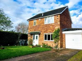 Bishops Wood, Nantwich Cw5 - Freehold