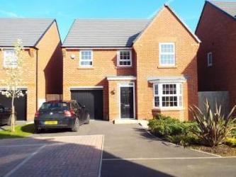 Stargrass Close, Stapeley, Nantwich, Cheshire Cw5
