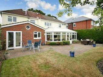 Hound Road, Netley Abbey, Southampton So31