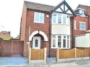 Palmerston Street, New Normanton, Derby DE23