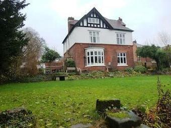 Vicarage Avenue, Off Burton Road, Derby De23