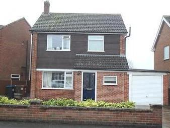 Jubilee Road, Newbold Verdon, Leicester Le9