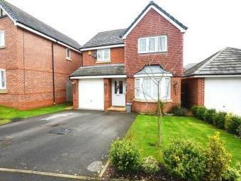 Galingale View, Newcastle, Newcastle-Under-Lyme ST5