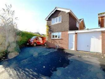 Milan Drive, Westlands, Newcastle-under-lyme St5