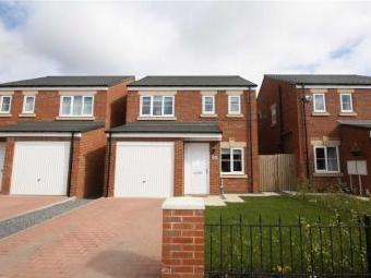 Sandringham Way, Newfield, Chester Le Street, County Durham DH2