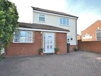 Walfords Close, Newhall, Harlow CM17